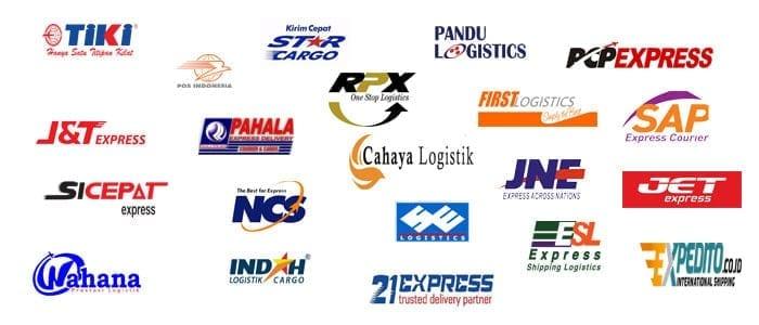 pengiriman rbshop indonesia