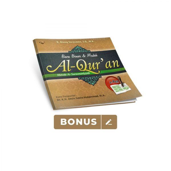 Al-Quranku-Muslimah-Bonus