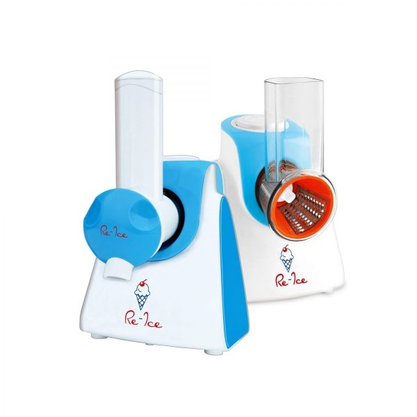 ReIce 2in1 Alat Pembuat Ice Cream & Salad Maker