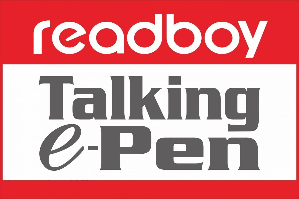 Talking e-Pen