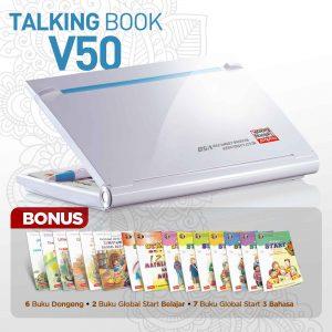 Talking Book V50